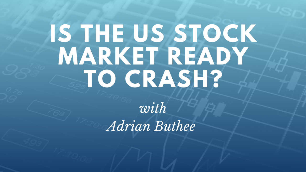 Is the US Stock Market Ready to Crash?