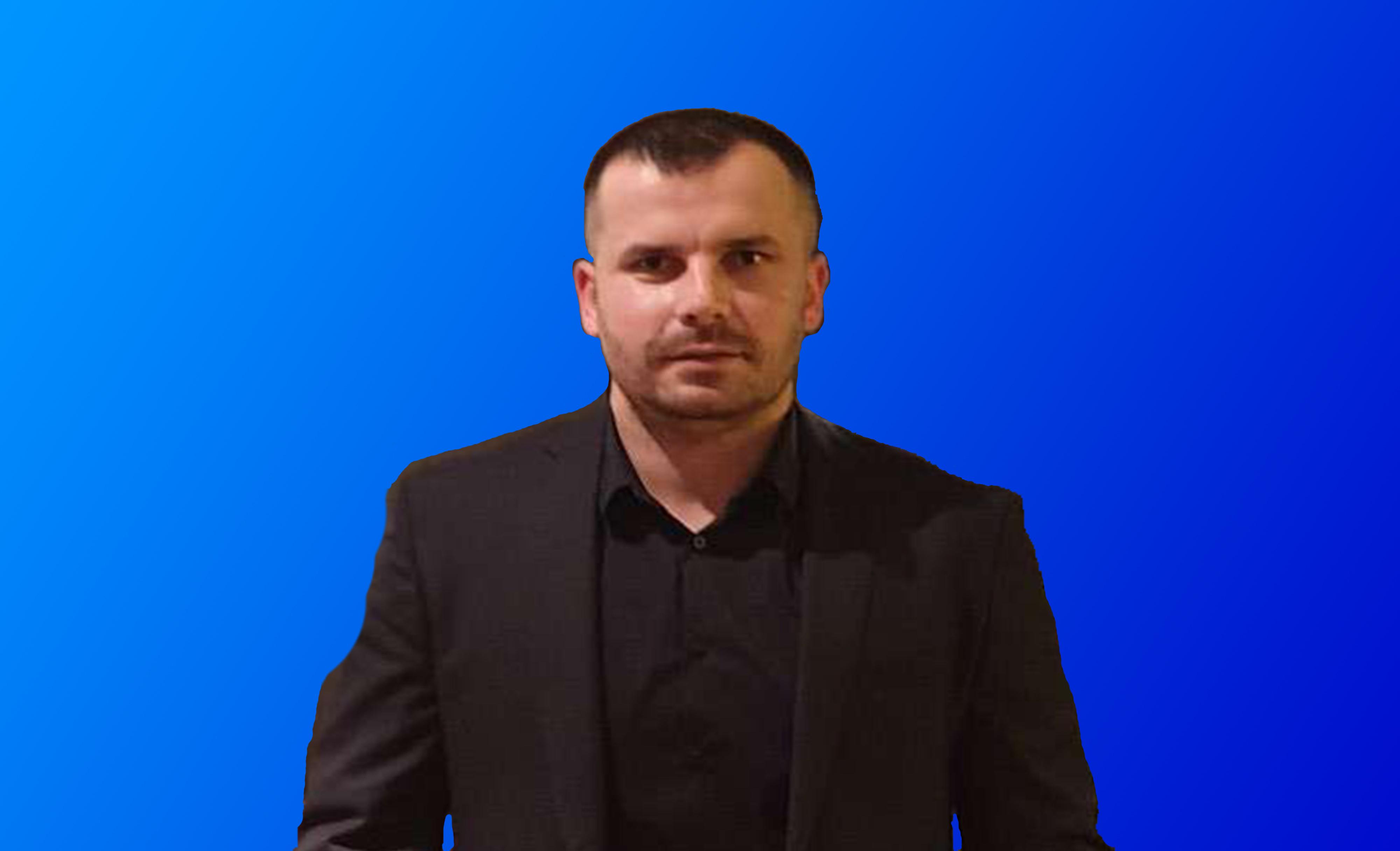 Zoran Vucenovic, Associate Director - Trading strategies